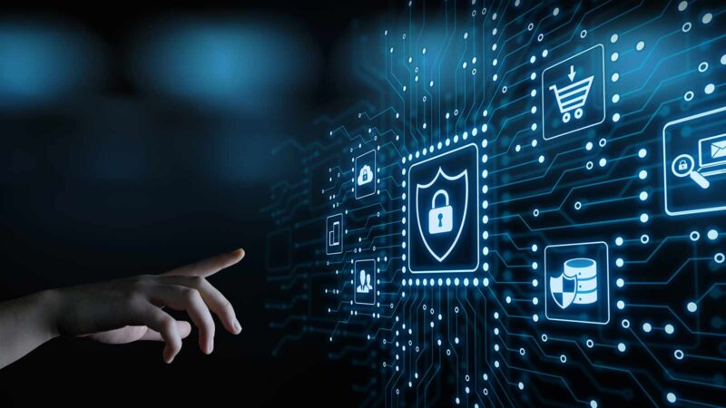 it /is audit and cyber security consultancy