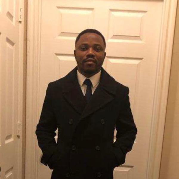Richard Joseph Oladipo